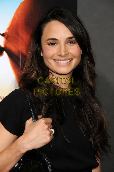 "MIA MAESTRO.""127 Hours"" Los Angeles Premiere held at the AMPAS Samuel Goldwyn Theater, Beverly Hills, California, USA..November 3rd, 2010.headshot portrait black hand ring.CAP/ADM/BP.©Byron Purvis/AdMedia/Capital Pictures."