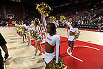 MBB-Cheerleaders 2012