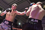 Adi Burden vs Ricky Alan 4x3 - Light Heavyweight Contest