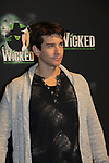 "Andy Karl ""Flyero"" Alumni of Wicked - The blockbuster musical, Wicked, celebrates its 10th Anniversary on Broadway, a milestone achieved by only ten other Broadway productions in history on October 30, 2013 at the Gershwin Theatre, New York City followed by the red carpet at the Edison Ballroom with current, alumni and creative team.  (Photo by Sue Coflin/Max Photos)"