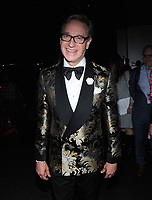 NEW YORK, NY - September 10: Paul Feig Arrives at The World Premiere of 'A Simple Favor' on September 10, 2018 in New York City, USA.<br /> CAP/MPI/JP<br /> &copy;JP/MPI/Capital Pictures