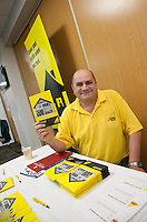 Peter Martin of Gas Safe