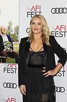 "LOS ANGELES - NOV 10:  Emily Osment at the AFI FEST 2018 - ""The Kaminsky Method"" at the TCL Chinese Theater IMAX on November 10, 2018 in Los Angeles, CA"