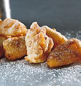 tempura ananas