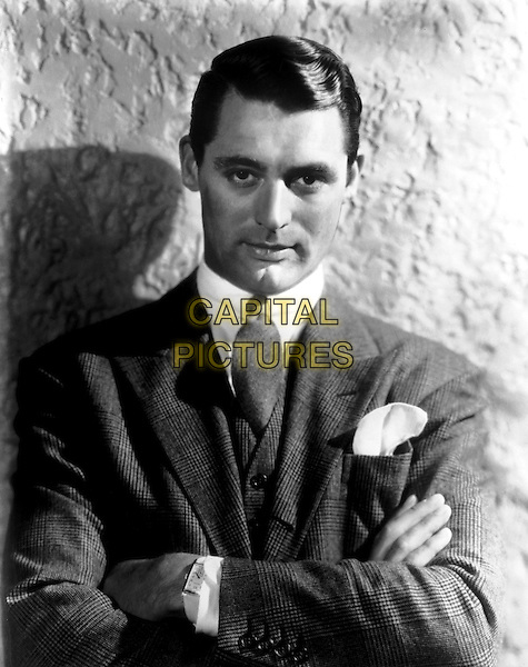 Cary Grant  .*Filmstill - Editorial Use Only*.CAP/PLF.Supplied by Capital Pictures.