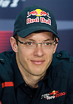 02 Apr 2009, Sepang Circuit, Kuala Lumpur, Malaysia --- Scuderia Toro Rosso driver Sebastien Bourdais of France during the 2009 Fia Formula One Malasyan Grand Prix at the Sepang circuit near Kuala Lumpur. Photo by Victor Fraile --- Image by © Victor Fraile / The Power of Sport Images