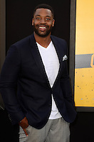 Laroyce Hawkins<br />
