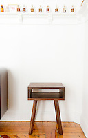 Metropolitan furniture, Mexico DF