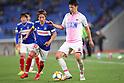 2019 J1: Yokohama F Marinos 0-0 Sagan Tosu