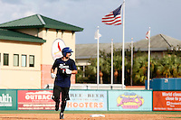 2012 WORLD BASEBALL CLASSIC QUALIFIER