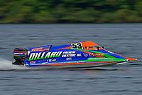 Greg Foster (#53)   (Formula 1/F1/Champ class)
