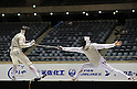 The 64th All Japan fencing Championships