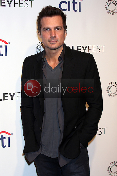 """Len Wiseman<br /> at """"Sleepy Hollow"""" at the 31st PALEYFEST, Dolby Theater, Hollywood, CA 03-19-14<br /> David Edwards/DailyCeleb.Com 818-249-4998"""