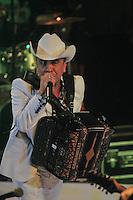 Tito Torbellino,palenque Expogan 2013
