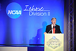 2010 NCAA DII Presidents and Chancellors Summit