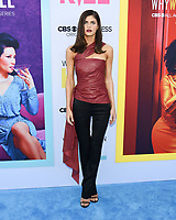 """07 August 2019 - Beverly Hills, California - Alexandra Daddario. CBS All Access' """"Why Women Kill"""" Los Angeles Premiere held at The Wallis Annenberg Center for the Performing Arts.  <br /> CAP/ADM/BB<br /> ©BB/ADM/Capital Pictures"""