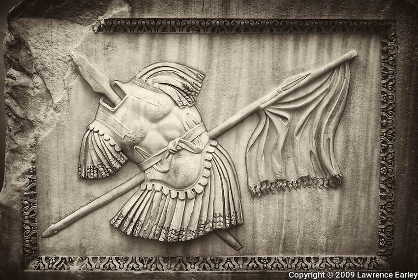 Fragment, Capitoline Museum