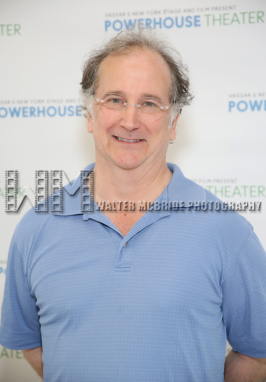 Mark Linn-Baker attends the Media Day for 33rd Annual Powerhouse Theater Season at Ballet Hispanico in New York City.