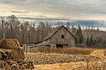 Farmstead in northern Wisconsin