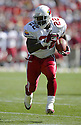 Emmitt Smith during the Cardinals v. 49ers game on October 10, 2004...49ers win 31-28..Rob Holt / SportPics