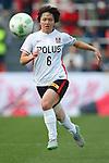 Ruka Norimatsu (Reds Ladies), MARCH 27, 2016 - Football /Soccer : Plenus Nadeshiko League 2016 between Urawa Reds Ladies 1-1 NTV Beleza at Nishigaoka Stadium in Tokyo, Japan. (Photo by Sho Tamura/AFLO SPORT)