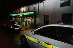 Robbery at Londis, Beamore Road...Photo NEWSFILE/Jenny Matthews.(Photo credit should read Jenny Matthews/NEWSFILE)....This Picture has been sent you under the condtions enclosed by:.Newsfile Ltd..The Studio,.Millmount Abbey,.Drogheda,.Co Meath..Ireland..Tel: +353(0)41-9871240.Fax: +353(0)41-9871260.GSM: +353(0)86-2500958.email: pictures@newsfile.ie.www.newsfile.ie.FTP: 193.120.102.198.