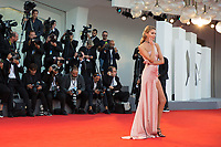 Stella Maxwell at the &quot;Mother!&quot; premiere, 74th Venice Film Festival in Italy on 5 September 2017.<br /> <br /> Photo: Kristina Afanasyeva/Featureflash/SilverHub<br /> 0208 004 5359<br /> sales@silverhubmedia.com