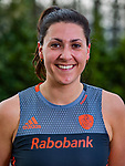 HOUTEN - Malou Phenickx.   selectie Nederlands damesteam voor Pro League wedstrijden.       COPYRIGHT KOEN SUYK