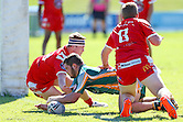 U19's Trial Wyong Roos v Kincumber Colts