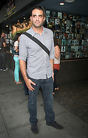NEW YORK CITY,NY - August 08, 2012:  Bobby Cannavale at The Magnolia Pictures screening of 2 Days in New York at The Landmark Sunshine Cinema in New York City. © RW/MediaPunchInc.. /Nortephoto.com<br />