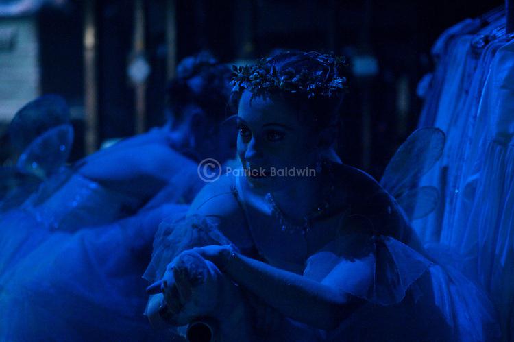 "English National Ballet. ""Giselle""."