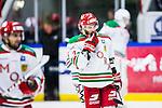 S&ouml;dert&auml;lje 2013-12-12 Ishockey Hockeyallsvenskan S&ouml;dert&auml;lje SK - Mora IK :  <br /> Mora 2 Kevin Mitchell deppar<br /> (Foto: Kenta J&ouml;nsson) Nyckelord:  depp besviken besvikelse sorg ledsen deppig nedst&auml;md uppgiven sad disappointment disappointed dejected