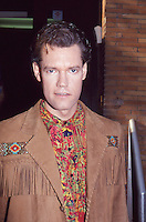 Randy Travis By Jonathan Green