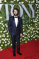 www.acepixs.com<br /> June 11, 2017  New York City<br /> <br /> Josh Groban attending the 71st Annual Tony Awards arrivals on June 11, 2017 in New York City.<br /> <br /> Credit: Kristin Callahan/ACE Pictures<br /> <br /> <br /> Tel: 646 769 0430<br /> Email: info@acepixs.com