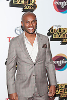 LAS VEGAS, NV - November 8: Kenny Lattimore pictured at Soul Train Awards 2012 at Planet Hollywood Resort on November 8, 2012 in Las Vegas, Nevada. © RD/ Kabik/ Retna Digital /NortePhoto
