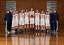2012-2013 BIHS Girls Basketball
