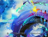 Marie, MODERN, MODERNO, paintings+++++AsBayOfFundy,USJO149,#N# Joan Marie abstract