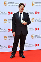Michael McIntyre<br /> at Virgin Media British Academy Television Awards 2019 annual awards ceremony to celebrate the best of British TV, at Royal Festival Hall, London, England on May 12, 2019.<br /> CAP/JOR<br /> ©JOR/Capital Pictures