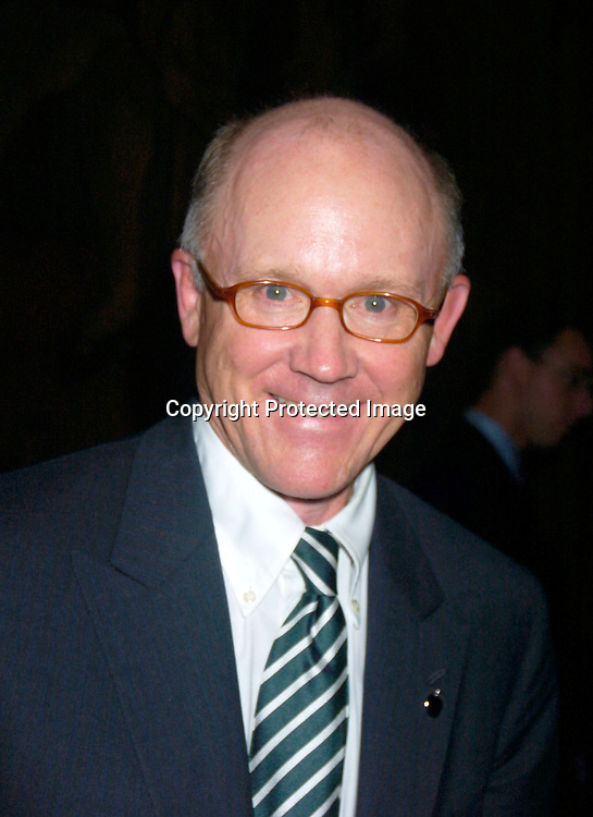 Woody Johnson..at the Newsweek Party for the Republican Convention ..on August 30, 2004 at The Four Seasons Restaurant...Photo by Robin Platzer, Twin Images