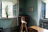 Deutschland, Thüringen, Goethes Gartenhaus in Weimar, Unesco-Weltkulturerbe