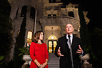 Jerry Brown Election Day 2014