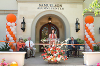 Silva Zeneian '01.<br />