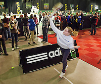 12-02-13, Tennis, Rotterdam, ABNAMROWTT, .Sportplaza