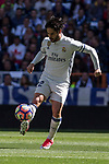 Isco Alarcon of Real Madrid during the match of  La Liga between Real Madrid and Deportivo Alaves at Bernabeu Stadium Stadium  in Madrid, Spain. April 02, 2017. (ALTERPHOTOS / Rodrigo Jimenez)