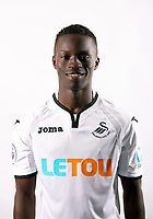 Pictured: Causso Darame<br />