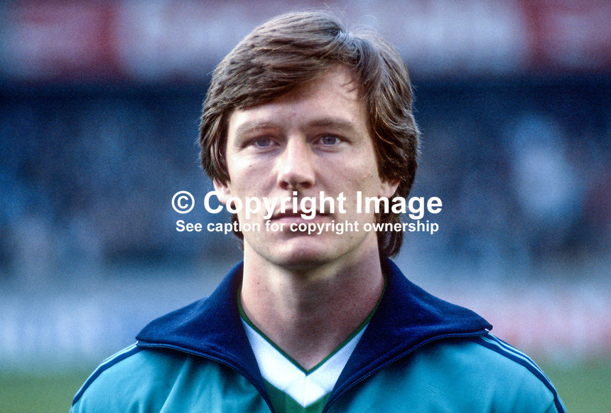 John O'Neill, Leicester City & N Ireland footballer, 19850505JON..Copyright Image from Victor Patterson, 54 Dorchester Park, Belfast, UK, BT9 6RJ..Tel: +44 28 9066 1296.Mob: +44 7802 353836.Voicemail +44 20 8816 7153.Skype: victorpattersonbelfast.Email: victorpatterson@me.com.Email: victorpatterson@ireland.com (back-up)..IMPORTANT: If you wish to use this image or any other of my images please go to www.victorpatterson.com and click on the Terms & Conditions. Then contact me by email or phone with the reference number(s) of the image(s) concerned.