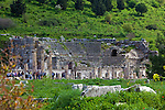 Odeon (Bouleuterion), Ephesus