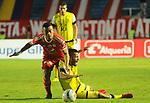 América venció 2-1 a Alianza Petrolera. Partido aplazado de la fecha 7 Liga Águila I-2018.