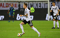 Marco Reus (Deutschland, Germany) - 06.09.2019: Deutschland vs. Niederlande, Volksparkstadion Hamburg, EM-Qualifikation DISCLAIMER: DFB regulations prohibit any use of photographs as image sequences and/or quasi-video.