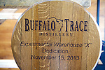Buffalo Trace Warehouse X